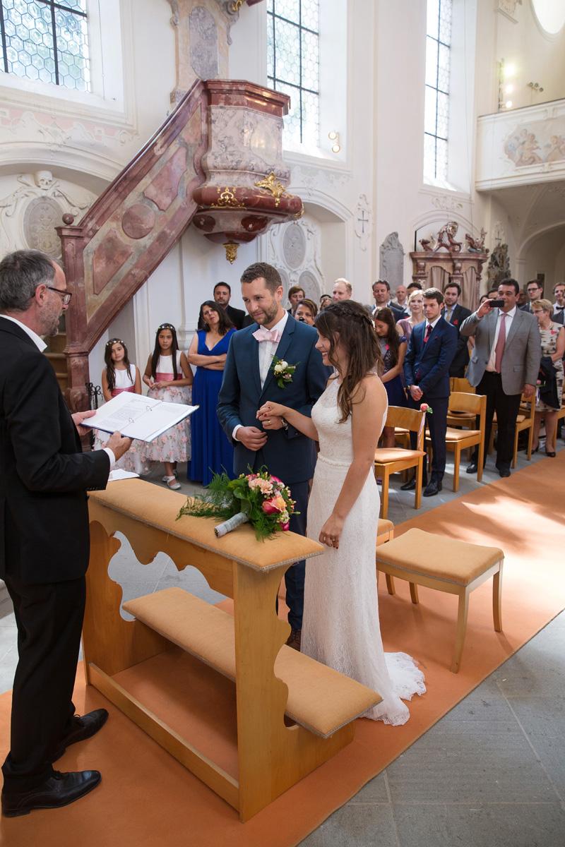 Hochzeit am Bodensee