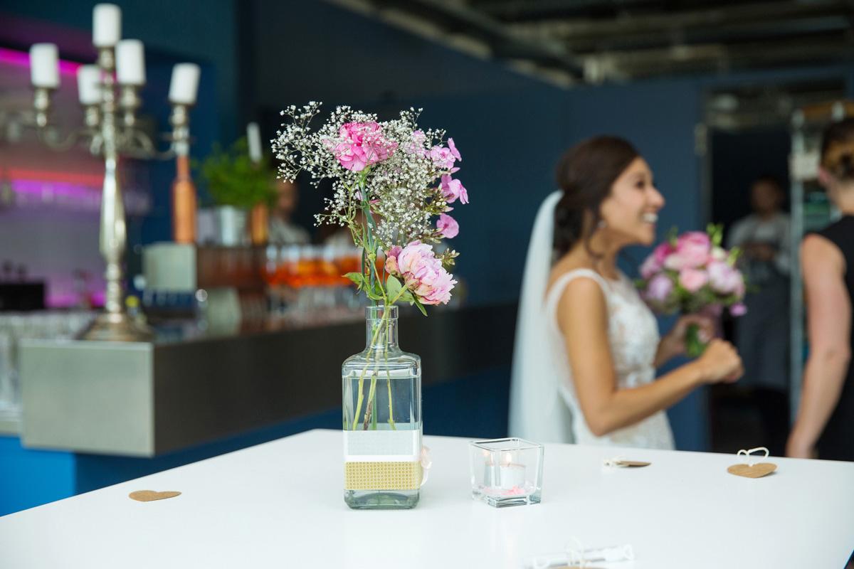 Hochzeit in München