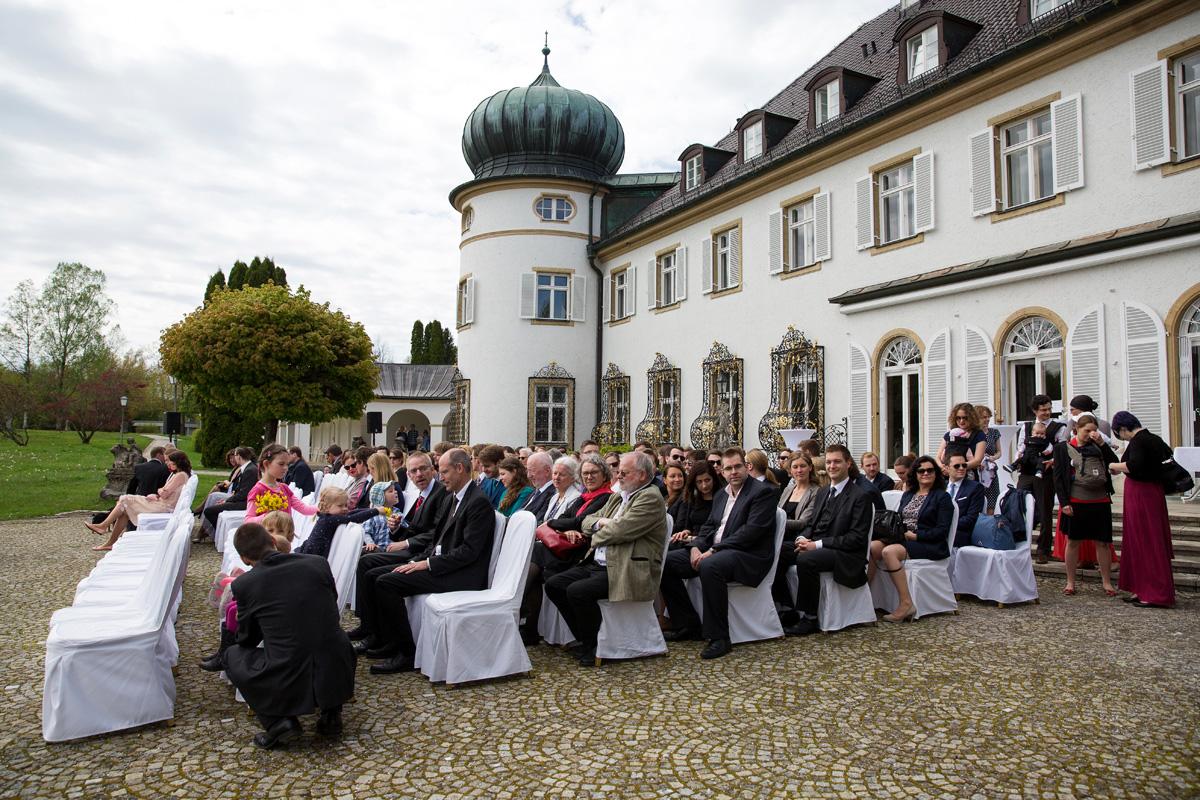 Hochzeitsfotografie Starnberger See