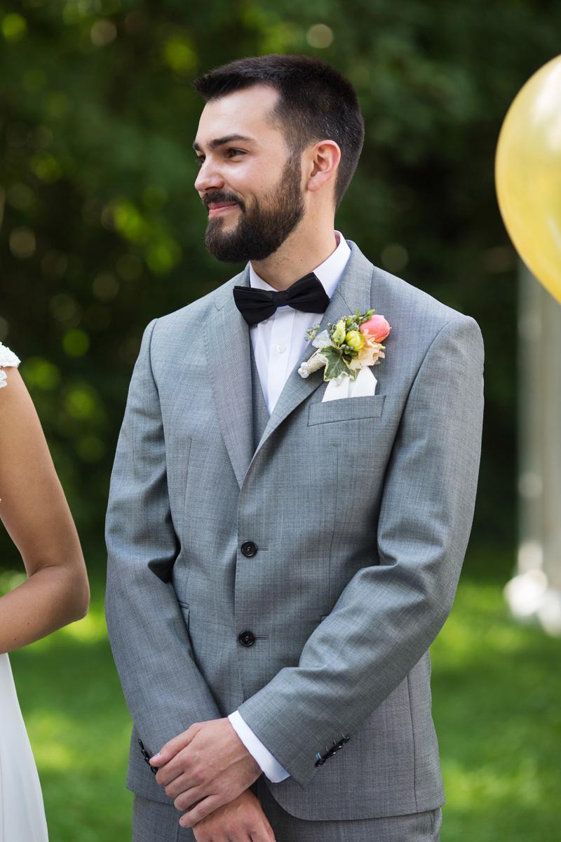 Hochzeit Englischer Garten